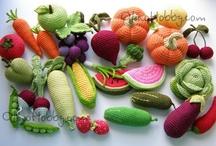 hackovane ovoce,zelenina