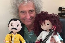 Brian May ♥♥♥ QUEEN