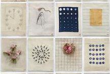 Libros de artista- Artbooks