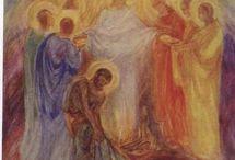 dipinti religiosi