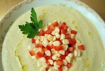 Soups and Stews / by Meghan Barnett