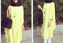 Dressed & hijub