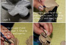 crafts / wearth