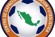 Copa CECAFF / Fútbol a la medida del niño