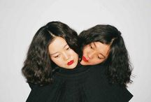photos: Ren Hang