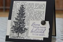 Cards and Scrapbooking / by Debbie Mead