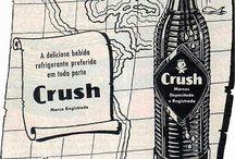 Refrigerante Crush
