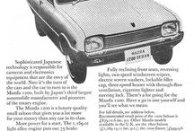 Mazda Classics