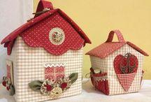 casas y costureros