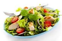 FOOD • Salad