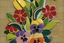 Mosaico Picassietê