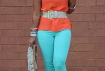 Curvy Fashion <3