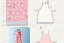 Sewing-Apron