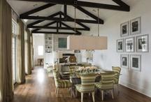 Living Spaces... / by Leanna Leach