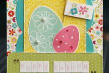 Card - Easter