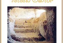 Passover/Resurrection / by Heather Fontenot