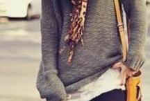 My Style / by Ashley Dawn