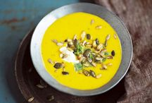 Recipes for soups