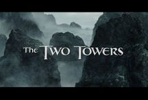 LOTR - The two Towers