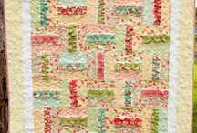 Baby Quilts / by Lynnae Merrell