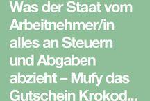 Steuern in Deutschland