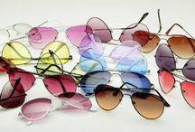 Sunglasses / Sunglasses