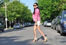 Style File - Shorts / by Karen Wong
