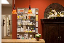 Dr. Bailey's Office / Advanced Skin Care and Dermatology Physicians is located in Sebastopol, Ca.  http://bit.ly/2g7Cwph