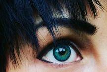 Oooh, them eyes...