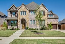 Listings - ACTIVE / Active listings in the DFW area.