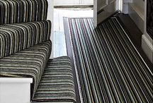 Carpets and Runners - The finest feeling for your feet