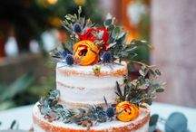 *Wedding Cakes* / Pin curated by EMA Giangreco Weddings www.emagiangreco.com
