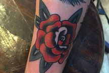 Tattoos - Mike Davies / Mike Davies working in Chester UK. Have a look at his great work!