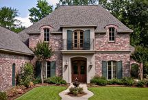 louisiana home designs. Custom Home In Ruston  LA Home Louisiana Madden Design Maddenhome On Pinterest