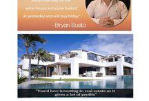 Bryan artawijaya susilo real estate agent in australia