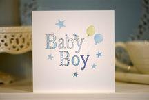 New Baby Congratulations