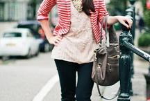 Fashion / by Sylvia Stehsel