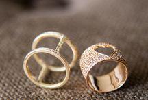 Ring designs.