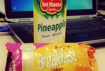 Eating @ Office