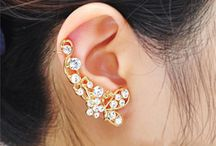 Stylish Earring Jewelry / Stylish Earrings for any Occasion