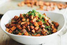 Turkey Day: Salad