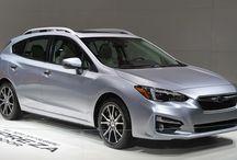 2017 Subaru Impreza Ciocca Subaru