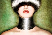 Hair / by Nicole Dubravski