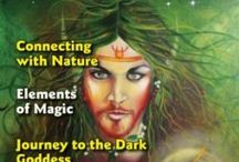 Witchcraft&Wicca Magazine Digital