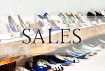 Sales + Steals / by Ashley In DC