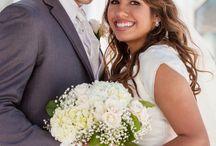 Temple Wedding Photos / Photographs at LDS Temples