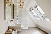 Big House Bathroom