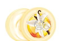 The Body Shop Holiday Favorites! / Dip into indulgence with ultra-rich moisture for softly-sweet skin. Try our new, special edition seasonal Bath & Body collections. Featuring MOUTH-WATERING Glazed Apple, IRRESISTBLE Vanilla Brulee, VIBRANT Frosted Cranberry Plus more Holiday Favorites! / by thebodyshopusa