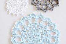 Crochet/haken
