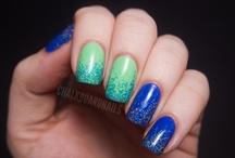 Nails I Admire